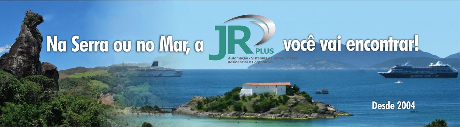 JR Plus Nova Friburgo