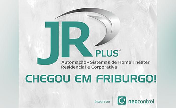 JR Plus Nova Friburgo RJ